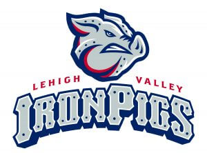 Lehigh Valley, PA Iron Pigs