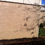 After Graffiti Removal in Lehigh Valley, PA