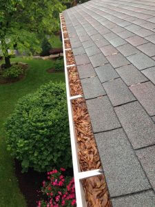 Gutter Cleaning in Macungie, Pennsylvania by Grime Fighters