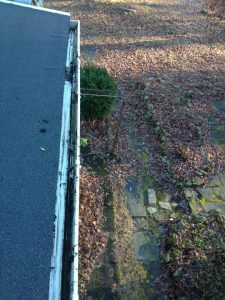 After Gutter Cleaning in Coopersburg, Pennsylvania by Grime Fighters