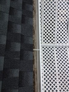 After Gutter Cleaning in Emmaus, Pennsylvania by Grime Fighters