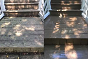 Deck Restoration in Lehigh Valley, PA by Grime Fighters