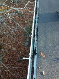 Gutter Cleaning in Lehigh Valley, Pennsylvania by Grime Fighters