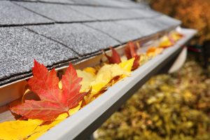 Gutter Cleaning in Coopersburg, Pennsylvania by Grime Fighters