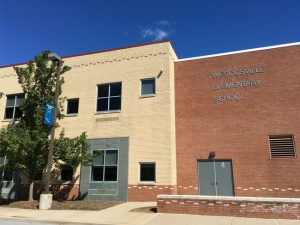 Commercial Window Cleaning in Wescosville, PA by Grime Fighters