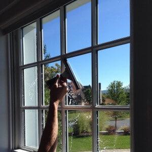 Window Cleaning in Bethlehem, PA