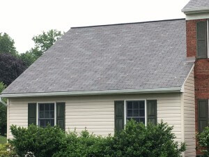 Roof Cleaning in Coopersburg, PA by Grime Fighters