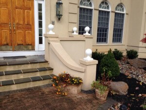 After Soft Wash Power Washing by Grime Fighters in Allentown, PA