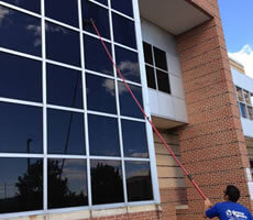 Window Cleaning in Lehigh Valley, PA by Grime Fighters