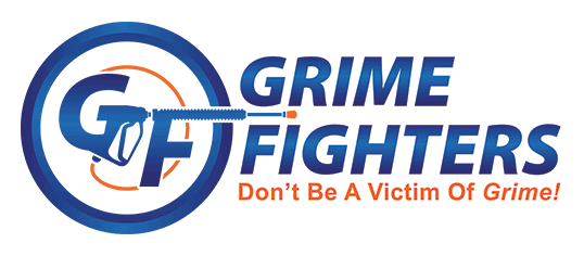 Pressure Washing in Lehigh Valley PA by Grime Fighters