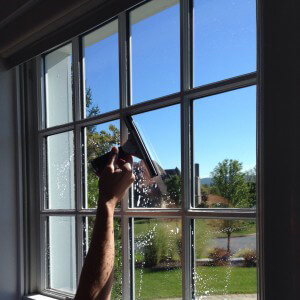 Home Window Cleaning in Bethlehem, PA by Grime Fighters